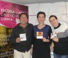 """Cruz Roja Cuenca plantea el reto #MiOtroSelfie a la Escuela """"Cruz Novillo"""""""