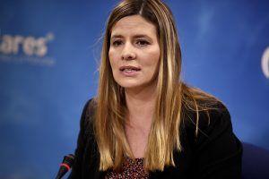 Agudo denuncia que Page ha vuelto a mentir a los castellano-manchegos con el tema del agua porque sabe que no habrá fin del trasvase en nuestra región