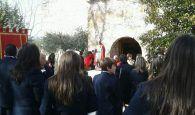 Brihuega celebra San Blas
