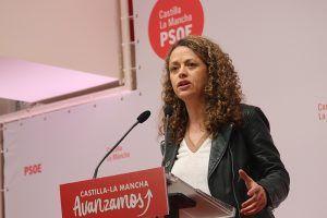 Canales «Queremos que el Estatuto prohíba cerrar las Urgencias rurales y privatizar hospitales»