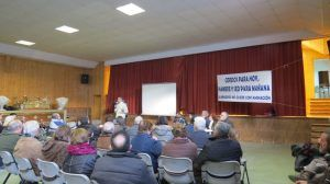 Carta abierta al delegado de Agricultura de Cuenca de la Asociación Pueblos Vivos en respuesta a las declaraciones vertidas en La Peraleja