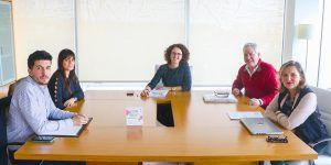 Castilla-La Mancha crea un grupo de trabajo para impulsar el Año Internacional de la Enfermería y la Matrona