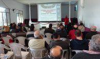 Castilla-La Mancha, región líder en el sector del pistacho con dos tercios de la producción nacional, continúa impulsando este cultivo leñoso