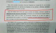 """CCOO desvela que la """"viabilidad de Liberbank"""" depende según, el banco, del recorte aplicado a las jornadas laborales de las limpiadoras de sus oficinas nóminas de 24 euros al mes"""