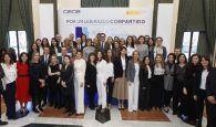 CEOE-Cepyme Cuenca elogia el proyecto Promociona para potenciar el liderazgo femenino
