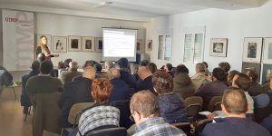 Cerca de 700 personas han participado en las actividades del Encuentro 1 Trufa y Gastrocultura