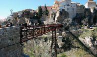 Convocadas las ayudas para actividades de interés cultural y turístico en el Casco Antiguo de Cuenca y para la organización de congresos