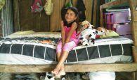 Cuenca, con un 44,1%, es la provincia de Castilla-La Mancha con mayor porcentaje de riesgo de pobreza infantil