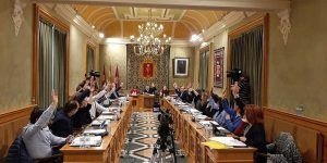 Cuenca, En Marcha! impulsa la realización de un inventariado exhaustivo de los edificios municipales