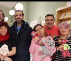 El 2 de marzo, proyección del vídeo de la Fiesta de Pijamas de los Peluches, en la Biblioteca de Cabanillas