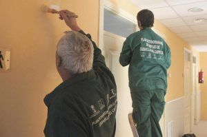 El Ayuntamiento de Cabanillas anza un nuevo Plan de Empleo, para la contratación de 17 personas durante 6 meses
