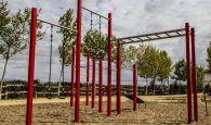 El Ayuntamiento de Cuenca publica la licitación para instalar un parque de calistenia en el Parque de los Moralejos