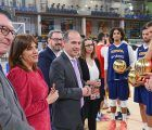 El Ayuntamiento de Guadalajara pondrá en marcha un programa de actividades deportivas con motivo de Tokio 2020