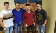 El Ayuntamiento de Mariana colaborará con la nueva Hermandad del Jesús de Medinaceli para poner en marcha la Semana Santa en el pueblo