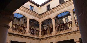 El Ayuntamiento de Sigüenza convoca dos plazas de Policía Local
