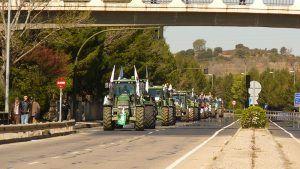 El campo conquense se moviliza el 10 de marzo en la capital para reclamar medidas que garanticen el futuro de la agricultura y la ganadería