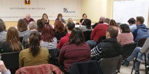"""El Consejo Municipal de Integración de Cuenca hace un balance """"muy positivo"""" de los actos del Día Internacional de las Personas con Discapacidad"""