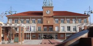 El Equipo de Gobierno del Ayuntamiento de Cabanillas presenta el Presupuesto 2020, de 12'6 millones de euros, un 5'4% más que en 2019