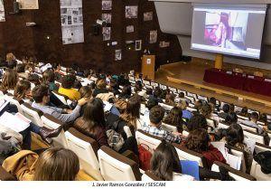 El gerente del Área Integrada de Guadalajara destaca el valor de la humanización y la vocación docente de los profesionales sanitarios