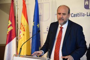 El Gobierno de Castilla-La Mancha aborda la planificación de más de 600 proyectos de inversión por 1.500 millones de euros para esta legislatura