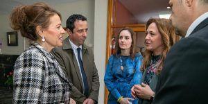 El Gobierno de Castilla-La Mancha ha atendido durante 2019 a 14.400 personas en la Red Pública Residencial de la región