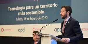 El Gobierno de Castilla-La Mancha impulsa el desarrollo sostenible como generador de empleo y prosperidad económica en el tejido empresarial