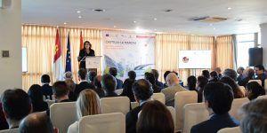 El Gobierno de Castilla-La Mancha impulsará un Consejo de Captación de Inversión Extranjera para cohesionar su estrategia de atracción de proyectos de capital internacional