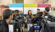 El Gobierno de Castilla-La Mancha presenta a los estudiantes de Comunicación la Guía de Información responsable sobre el suicidio