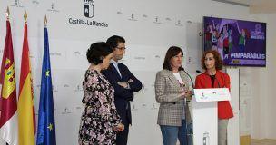 El Gobierno de Castilla-La Mancha reconocerá a Jimena Villegas, por Cuenca, e Inmaculada Haro, por Guadalajara, en el Día de las Mujeres 2020