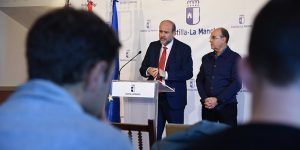 El Gobierno regional firmará la próxima semana en Brihuega el Pacto contra la Despoblación en Castilla-La Mancha