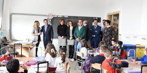El Gobierno regional impulsa el desarrollo de las zonas rurales y la internacionalización de sus centros educativos a través de los programas Erasmus