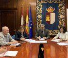 El Gobierno regional presenta a los agentes económicos y sociales de Guadalajara las líneas maestras del nuevo Plan Adelante 2020-2023