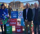 El Gobierno regional resalta la labor de la comunidad educativa para transmitir a alumnas y alumnos la Agenda 2030 y Objetivos de Desarrollo Sostenible
