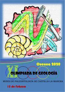 El Museo de Paleontología de Castilla-La Mancha acoge las pruebas de selección de la XI Olimpiada de Geología de la provincia de Cuenca