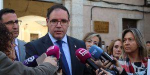"""El PP-CLM lamenta el """"bombo y platillo"""" en la firma del Pacto contra la Despoblación que se firma a espaldas del trabajo riguroso de la Comisión de Despoblación de las Cortes"""