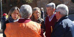 El PP critica que Page prefiera regalar a Sánchez los 135 millones de euros del IVA antes que destinarlos a ayudar a los agricultores
