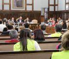 """El PP en la Diputación de Guadalajara califica """"como bochornoso"""" que los socialistas abandonen a los alumnos y padres de Torrejón del Rey"""