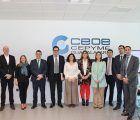 El presidente de la Alianza de Comercio Euroasiática visita Guadalajara para generar sinergias empresariales