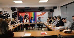 El PSOE de C-LM apuesta por una Ley LGTBI pionera, que tenga en cuenta el alto índice de ruralidad
