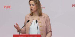"""El PSOE de CLM pide que """"se aclare"""" el destino de la cuantía millonaria invertida en el ATC"""