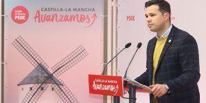 """El PSOE de CLM pregunta al PP si quieren el """"pin parental"""" para censurar los mensajes de centros escolares a favor de la igualdad"""