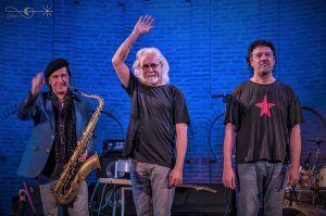 El trío Jorge Pardo-Carles Benavent-Tino di Geraldo, The Teacher's Band y la Jam Circular estarán en Estival Cuenca 20
