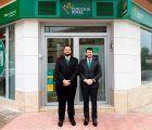 Eurocaja Rural continúa creciendo con una nueva oficina en Muro de Alcoy