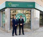 Eurocaja Rural prosigue su expansión en Alicante y abre oficina en El Altet