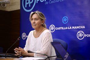 foto pp. imagen de archivo ana guarinos | Liberal de Castilla