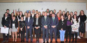 Fundación Eurocaja Rural clausura el II programa 'Campus Talento y Empleo Digital' con un 36% de empleabilidad