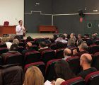 Gran afluencia en la primera reunión para poner en marcha un Consejo de Cultura de Cuenca