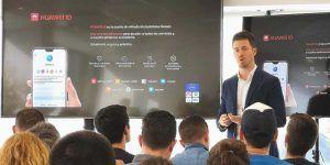 Huawei presenta la visión de Huawei AppGallery para construir un ecosistema de aplicaciones móviles seguro y consistente