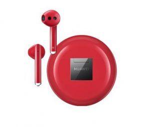 Huawei te lo pone fácil para San Valentín con los Freebuds 3