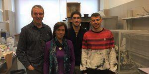 Investigadores de la UCLM desvelan uno de los mecanismos por los que no se forman nuevas memorias en modelos de la enfermedad de Alzheimer